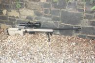 Nimrod Rifle - Long Action