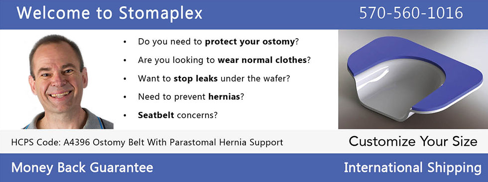 Stomaplex Ostomy Belts and Stoma Guards Shop. Find the Stoma Guard and Ostomy Belt that will help you resume an active life.