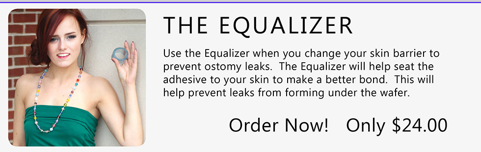 Prevent leaks from under your ostomy wafer.