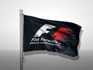 Company Flag (900 x 1800mm)