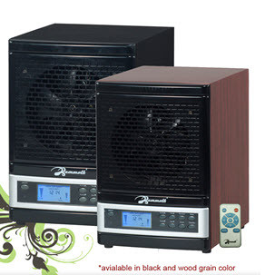 Mammoth Air Purifiers