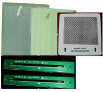 Replacement filter kit