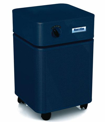 Austin Air Blue air purifier
