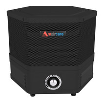 Amaircare Portable 2500 Plus Black with VOC