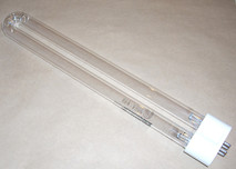 "Biozone 15"" U-Shaped UV Lamp"