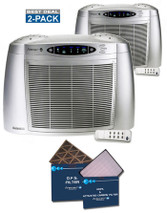 Neoair Enviro 2-Pack with Filter Kit
