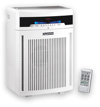 Cleanaire D-2100 All-In-One Air Purifier