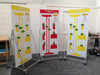 Shadow Board: Mobile cleaning station