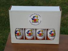 Gift Pack (4 ea) 12oz Buffalo Wing Sauce