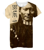 Limited Edition Brave1 t-shirt