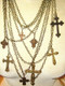 tarnished crosses