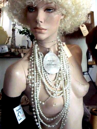 glass pearls