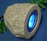 EL-SG36C LED Color Changing Granite Rock Light