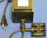 Transformer, Splitter 60 Watts TCB-5(60W)