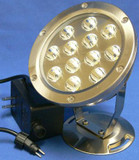 Submersible LED light QL26-1W12W