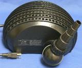 Jebao JTP4500 (1200gph) Turtle Pump