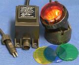 Jebao JPL1 Light w/ Colored Lenses