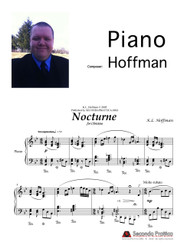 Nocturne by Hoffman