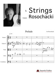 Brazilliance Prelude by Rosochacki