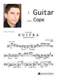 Kuitra by Cope