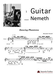 Dancing Phantoms by Nemeth