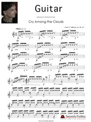 Cry Among the Clouds by Wallace