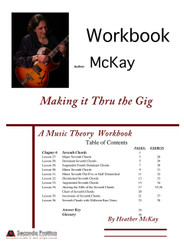 Making it Thru the Gig Chapter 6 by McKay