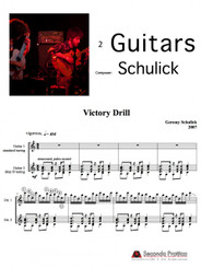 Victory Drill by Schulick