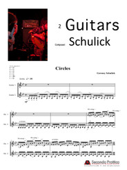 Circles by Schulick