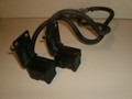 1995-1998 Ford Mustang Air Bag SRS Front Impact Crash Sensors Left Right Gt Lx Cobra