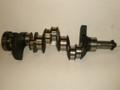 1998 Ford Mustang 3.8 V6 Engine Crankshaft Crank Lx STD