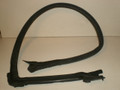 1999-2004 Ford Mustang Right Door Window Glass Weatherstrip Seal Lx Gt Coupe