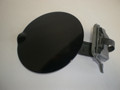 1994-2004 Ford Mustang Black Gas Fuel Lid Door Filler