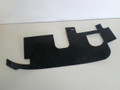 1994-1998 Ford Mustang Front Frame Rail Lower Air Deflector Side GT Lx Cobra