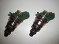 1997-2002 Jaguar XJ8 Vanden Plas 4.0 Pair (2) Fuel Injectors Injector Gas V8 LCA 1521 AF