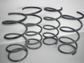 1995-1999 Subaru Legacy Outback Suspension Coil Springs Set