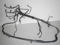 1995-1999 Subaru Legacy Outback Front Disc Brake Hard Lines Tube Body W/ ABS