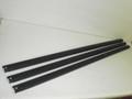 1995-1999 Subaru Legacy Outback Roof Rails Trim Protectors