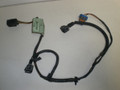 1998-2002 Jaguar XJ8 Vanden Plas Front Left or Right Bumper Side Wire Harness LNC 3220 AD