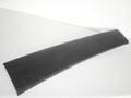 1994-2004 Ford Mustang Convertible Windshield Top Visor Center Trim Black Gt Lx Cobra F4ZB-7603606-ADW