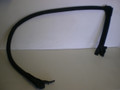 1999-2004 Ford Mustang Left Door Glass Window Front Seal Trim Weatherstrip Coupe Upper Lx Gt Cobra