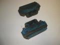 1995-2001 Ford Explorer Lower Isolator Tosion Bar Set F87A-5B334-BA F87Z-5B334-BA