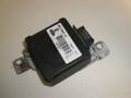 2000-2004 Ford Focus Fuel Pump Driver Module Electronic Control Unit 98AB-9D372-AF
