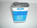 Genuine Ford Tar and Road Oil Remover Can (Empty) B7A-19520-A