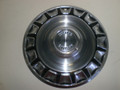 1969-1970 Ford Mustang 14 inch Wheel Hub Cap Trim Cover Original (One) 1