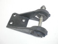 1998-2000 Ford Contour Mercury Cougar 2.5 V6 Left Motor Transmission Mount Bracket  F5RZ-6E042-B 93BB-6P092-DA