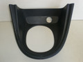 1999-2004 Ford Mustang Shifter Finish Bezel Black Trim Lx Gt XR33-63045B44-FAZUNR XR3Z-