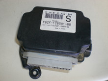 P on 1994 Ford F 150 Fuel Relay
