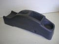 1997-2002 Ford Escort Gray Rear Center Console Panel Trim F7CZ-54045A36-AAJ F7C6-5404584-ACW AFW