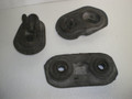 1996-1999 Ford Taurus Heater Box Firewall Seals Weatherstrip